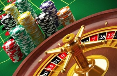 untuk permainan kasino